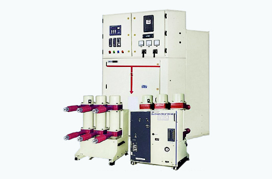 switchgears dealer
